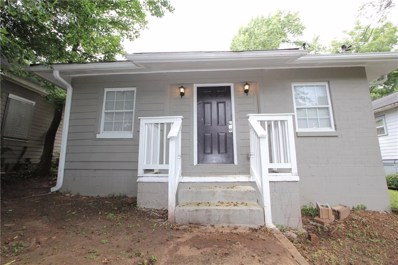 515 University Ave SW, Atlanta, GA 30310 - MLS#: 6036130