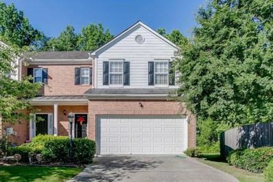 2134 Mill Garden Run, Buford, GA 30519 - MLS#: 6036219