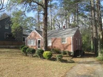 1275 Oldfield Rd, Decatur, GA 30030 - MLS#: 6036238