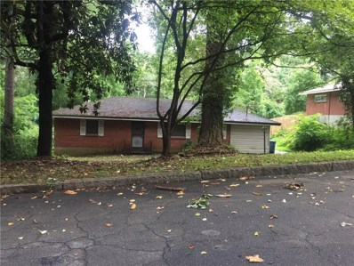 2069 Woodberry Ave, East Point, GA 30344 - MLS#: 6036268