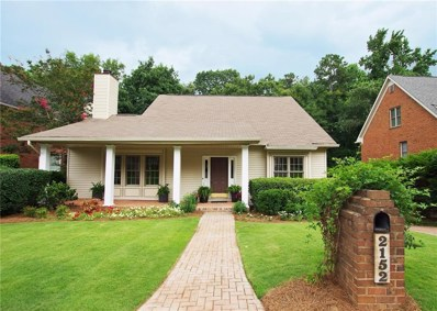 2152 Heritage Heights, Decatur, GA 30033 - MLS#: 6036274