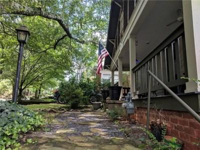 1828 McLendon Ave NE, Atlanta, GA 30307 - MLS#: 6036279