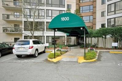 1800 Clairmont Lk UNIT A219, Decatur, GA 30033 - MLS#: 6036284