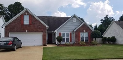 911 Wicker Pine Dr, Lawrenceville, GA 30043 - MLS#: 6036287