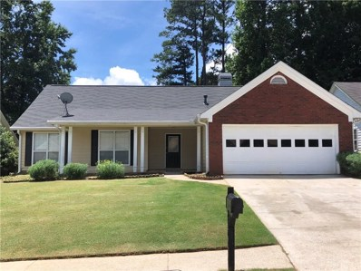 1200 Avalon Dr, Lawrenceville, GA 30044 - MLS#: 6036299