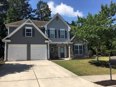 3313 Bethesda Ter, Acworth, GA 30101 - MLS#: 6036323
