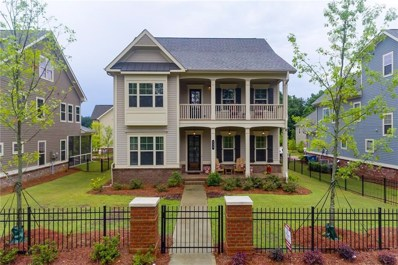 230 Saddle Rd, Alpharetta, GA 30009 - #: 6036325