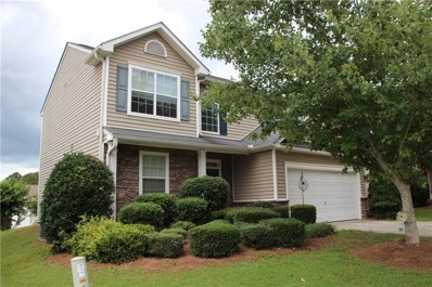 323 Stone Valley Xing, Canton, GA 30114 - MLS#: 6036331