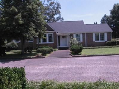 223 Jule Peek Ave, Cedartown, GA 30125 - MLS#: 6036333