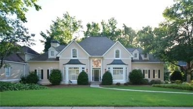 1065 Vintage Club Dr, Johns Creek, GA 30097 - MLS#: 6036335