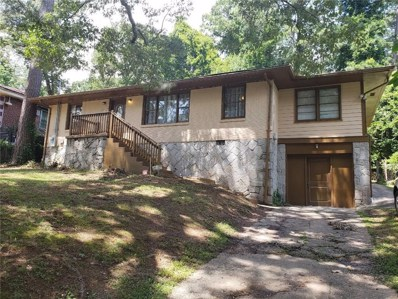 2075 Seavey Dr, Decatur, GA 30032 - MLS#: 6036344