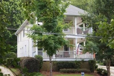 878 Ormewood Ave SE, Atlanta, GA 30316 - MLS#: 6036351