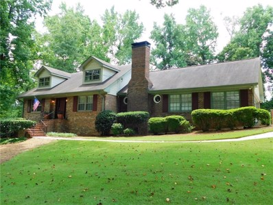 400 Willowbrook Dr SE, Smyrna, GA 30082 - MLS#: 6036379