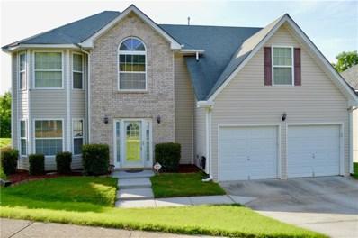 4231 Ash Tree St, Snellville, GA 30039 - MLS#: 6036380