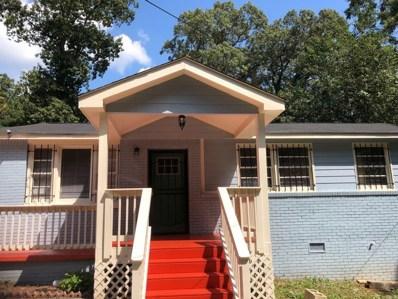 3484 Ruby H Harper Boulevard SE, Atlanta, GA 30354 - MLS#: 6036392