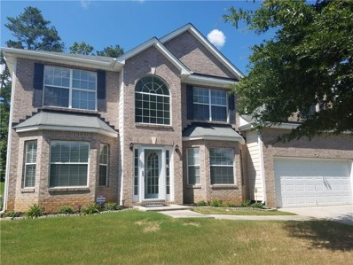6696 Pine Valley Trce, Stone Mountain, GA 30087 - MLS#: 6036399