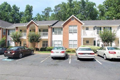 414 Streamside Dr UNIT 414, Roswell, GA 30076 - MLS#: 6036419