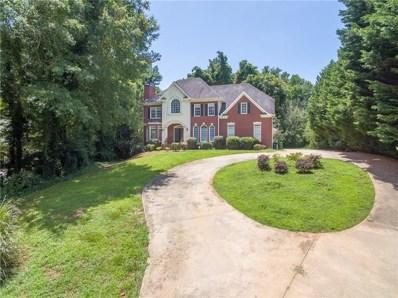 1679 Niskey Lake Rd SW, Atlanta, GA 30331 - MLS#: 6036425