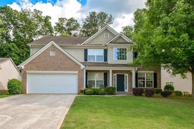 2834 Glenlocke Cir NW, Atlanta, GA 30318 - MLS#: 6036465