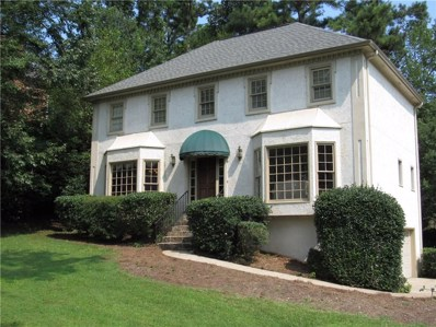 2100 Glenridge Court, Marietta, GA 30062 - MLS#: 6036478
