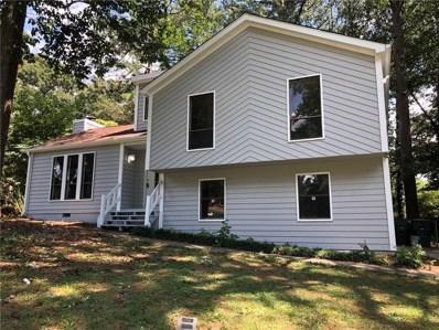 1362 Pixley Dr, Riverdale, GA 30296 - MLS#: 6036487