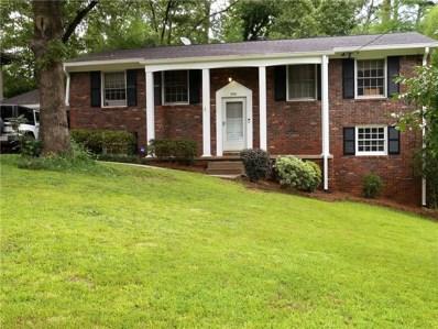 2931 Appling Cir, Atlanta, GA 30341 - MLS#: 6036518
