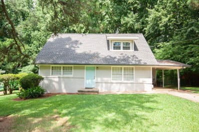 4328 Winters Chapel Rd, Atlanta, GA 30360 - MLS#: 6036524