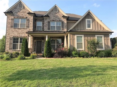 1369 Mill Pointe Cts, Lawrenceville, GA 30043 - MLS#: 6036566