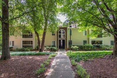 590 Emory Oaks Way UNIT 0, Decatur, GA 30033 - MLS#: 6036573