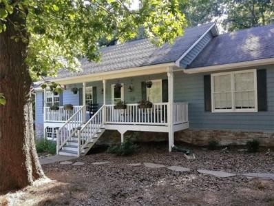 2590 Woodridge Chase, Canton, GA 30114 - MLS#: 6036653