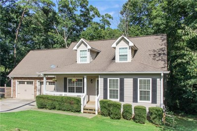 620 Hood Rd, Talking Rock, GA 30175 - MLS#: 6036690