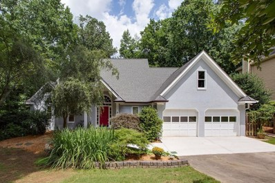 145 Shadow Springs Dr, Alpharetta, GA 30022 - MLS#: 6036696
