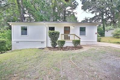 3621 Clovis Cts NW, Atlanta, GA 30331 - MLS#: 6036740