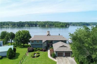 60 View Point Dr, Dawsonville, GA 30534 - MLS#: 6036771