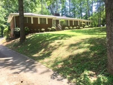 2088 Grant Road SW, Atlanta, GA 30331 - MLS#: 6036772