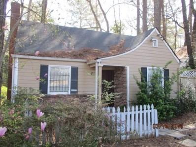 856 Rosemary Ave SW, Atlanta, GA 30311 - MLS#: 6036775