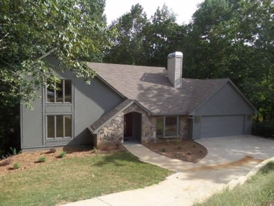 2637 Bridgewater Circle, Gainesville, GA 30506 - MLS#: 6036791