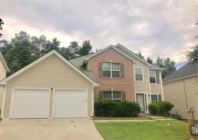 4520 Ivy Fork Dr, Loganville, GA 30052 - MLS#: 6036813