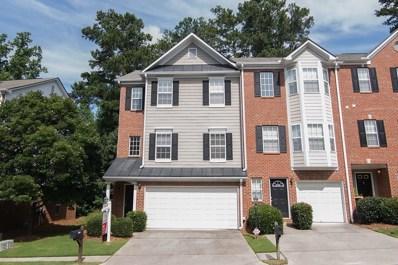 6002 Eagle Tiff Ln, Sugar Hill, GA 30518 - MLS#: 6036880