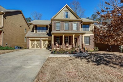 819 Tramore Rd, Acworth, GA 30102 - MLS#: 6036932