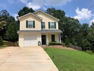 3675 Dorsey Cir, Gainesville, GA 30504 - MLS#: 6037009