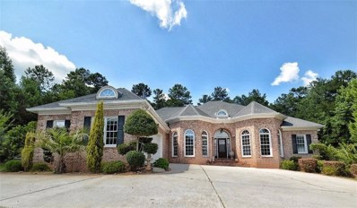 634 Shepherds Xing, Oxford, GA 30054 - MLS#: 6037010