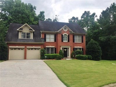 20 Creekview Ln, Dallas, GA 30157 - MLS#: 6037015
