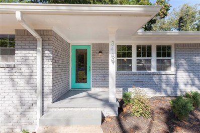 3489 Tulip Dr, Decatur, GA 30032 - MLS#: 6037052