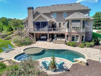 225 Five Oaks Farm, Milton, GA 30004 - MLS#: 6037139