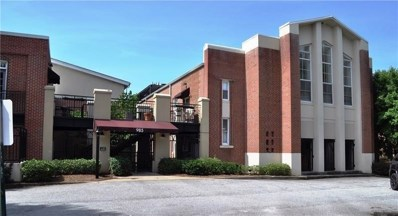 985 Ponce De Leon Ave UNIT 409, Atlanta, GA 30306 - MLS#: 6037169
