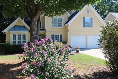 610 Ridge Xing, Woodstock, GA 30189 - MLS#: 6037307