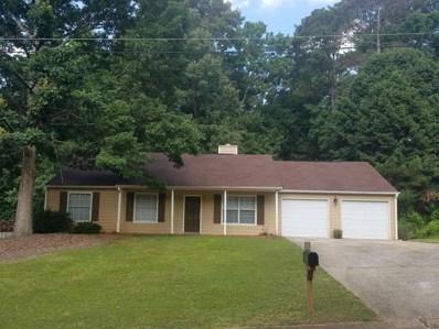 1361 Woodmill Trce, Powder Springs, GA 30127 - MLS#: 6037319
