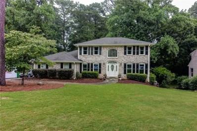 2659 Smoketree Way NE, Atlanta, GA 30345 - MLS#: 6037321