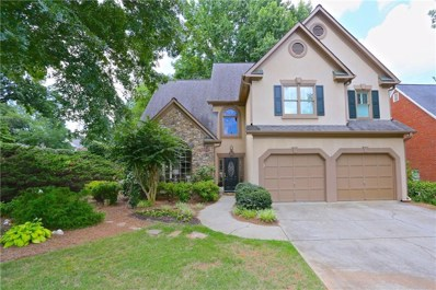 5000 Secluded Pines Dr, Marietta, GA 30068 - #: 6037342